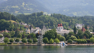 Millstatt Abbey>