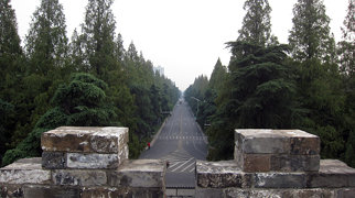 Ming Palace>