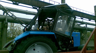Minszki Traktorgyár>