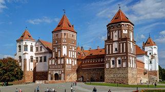 Schloss Mir>