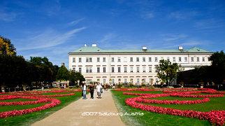 Mirabell Palace>