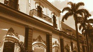 Miraflores Palace>