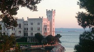 Schloss Miramare>