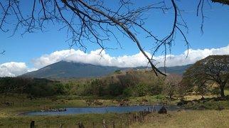 Miravalles Volcano>
