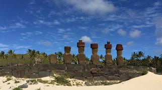 Moai>