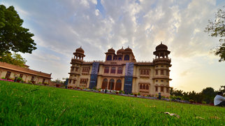 Mohatta Palace>