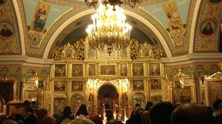 Monaster Zaśnięcia Matki Bożej w Odessie>