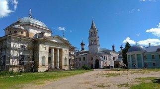 Monastère des Saints-Boris-et-Gleb de Torjok>