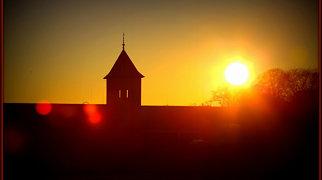 Monasterium Magnificat>