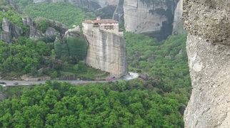 Монастырь Русану>