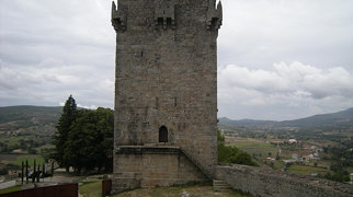Montalegre Castle>