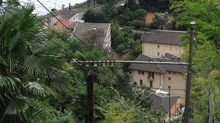 Monte Brè funicular>