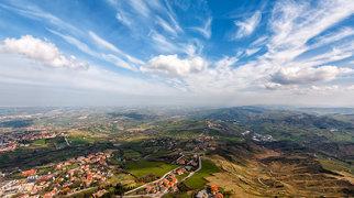 Monte Titano>