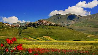 Monte Vettore>