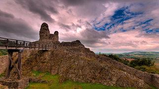 Montgomery Castle>