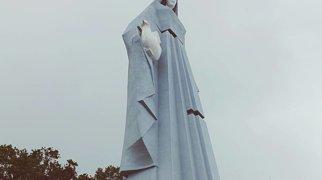 Monumento a la Virgen de la Paz>