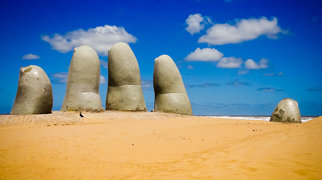 Monumento al Ahogado>