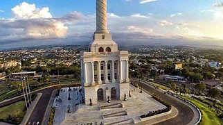 Monumento de Santiago>
