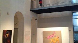Moravian Gallery in Brno>