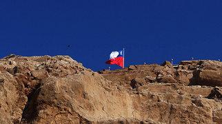 Morro de Arica>
