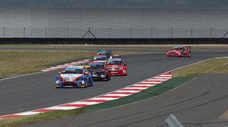 Moscow Raceway>