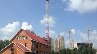 Moscow Radio Centre 13>