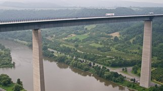 Moselle Viaduct>
