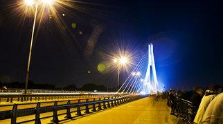 Most Świętokrzyski>