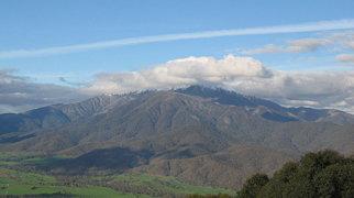 Mount Bogong>