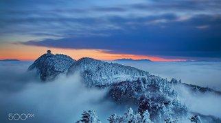 Mount Emei>