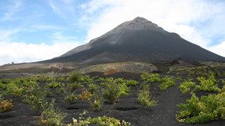 Mount Fogo>
