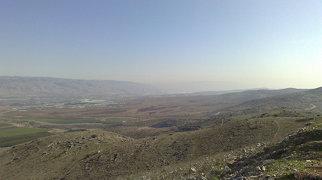 Mount Gilboa>