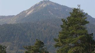 Mount Heng (Hunan)>