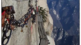 Mount Hua>