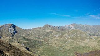 Mount Korab>