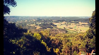 Mount Lofty>