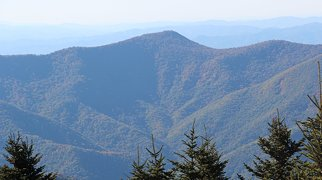 Mount Mitchell>