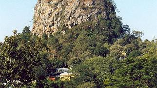 Mount Popa>