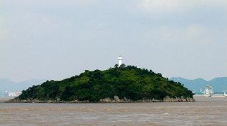 Mount Putuo>