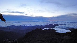 Mount Wilhelm>