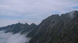 Mount Yari>