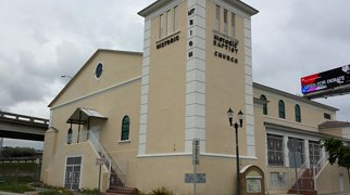 Mount Zion Baptist Church (Miami, Florida)>