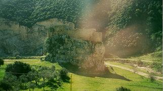 Mseilha Fort>