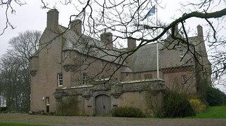 Muchalls Castle>