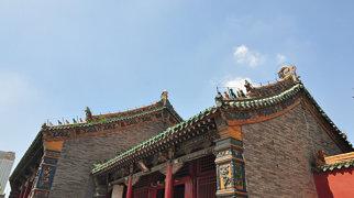 Mukden Palace>