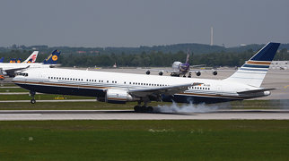 Müncheni repülőtér>