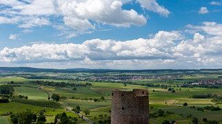 Münzenberg Castle>