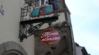 Musée alsacien>