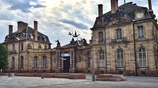 Museo de Bellas Artes de Estrasburgo>
