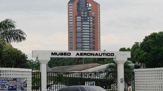 Museo Aeronáutico de Maracay>